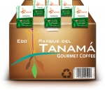 Box of 6 x 2 oz. Gourmet Coffee